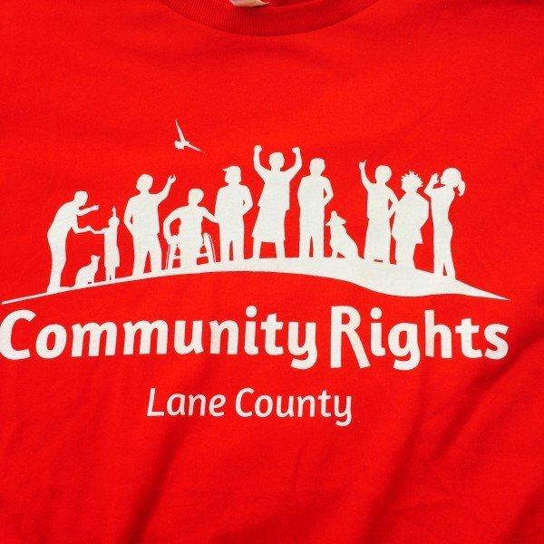 CRLC shirt front