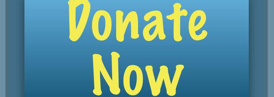 Donate – slide